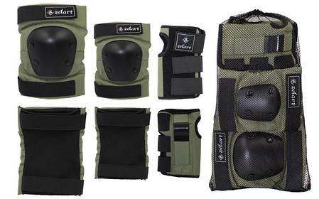 Захист для ролерів доросла SK-4680H, фото 2