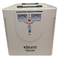 Релейный стабилизатор STURM PS93100R