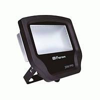 Светодиодный прожектор Feron LL-420 20W 6400K