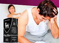 Капли Big Zilla - решение проблемы эректильной дисфункции