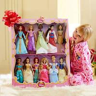 Куклы принцессы Disney / Дисней
