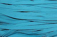 Тесьма ПЭ 10мм (100м) бирюза , фото 1