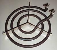 ТЕН для електроплити Сатурн 1,0 кВ