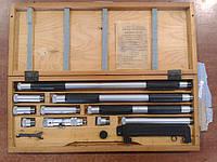 Мерительный инструмент с поверкой