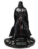 Будильник-радио Дарт Вейдер Звездные войны, фото 1