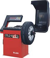 Балансировочный станок BL626 для колес легкового транспорта