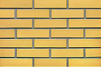 Кирпич Белая Церковь одинарна(М200) 250x120x65 жовта