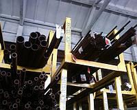 Труба 12х1,5 холоднодеформированная ГОСТ8734-75