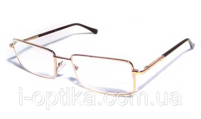 Изюмские очки в металлической оправе, фото 2