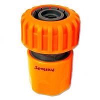 Коннектор 3/4 д Presto 5819 Orange