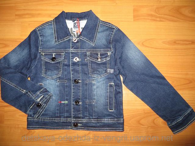 Джинсовые курточки, жилетки, рубашки