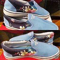 Молодежная обувь  №05325