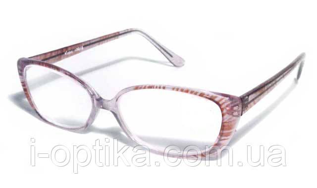 Изюмские корригирующие очки женские, фото 2