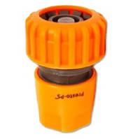 Коннектор 3/4 д Presto 5820 Orange