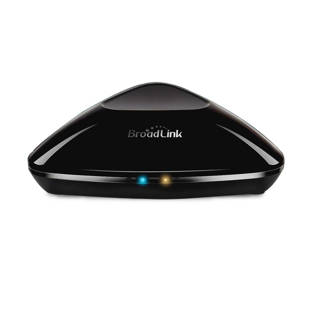 Универсальный Wi-Fi/3G пульт дистанционного управления RM-Pro Broadlink