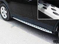 ML Styled пороги Toyota RAV 4 2013+