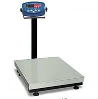 Весы товарные BDU150С-0405-Б Бюджет
