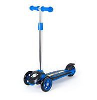 Самокат Орион 164 скутер трехколесный