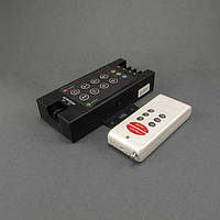 RGB контроллер 12 А радиоуправление ST-RF8-144-12, фото 1