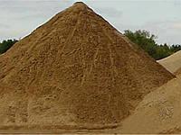 Песок крупный (Вознесенский)