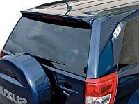 Спойлер на крышу Suzuki Grand Vitara 2006-15