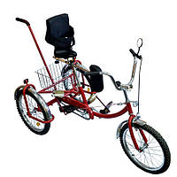 """Велосипед для детей с ДЦП """"Майор"""""""