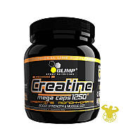 Креатин Creatine Mega Caps 1250 от Olimp 400 капсул