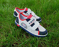 Обувь для детей детские вентилирующиеся кеды кроссовки 31-36р