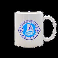 Чашка болельщика