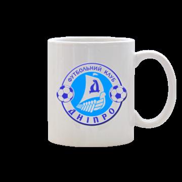Чашка болельщика - Интернет-магазин спортивных товаров Пан Спортсмен. Спорт, туризм, рыбалка в Днепре