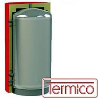Бойлер косвенного нагрева 250л Termico, т/о н/ж 12кВт, тепловая
