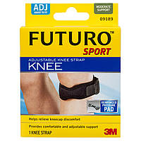 Ремень-ортез 3M Futuro ™. Для коленного сустава. Серия - Спорт. 09189