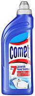 Средство д/ванны чистящий крем COMET, 500 мл