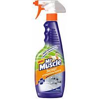 Mr. Muscle Средство для удаления ржавчины с распылителем 600 мл