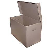 Коробка архивная  (3 слойная) 535х295х345