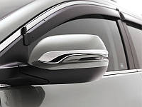 Хромированные накладки на зеркала Honda CRV 2012+ (BKT-CRV-C21)