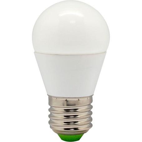 Светодиодная LED лампочка LB-95 G45 E27 7W 4000K