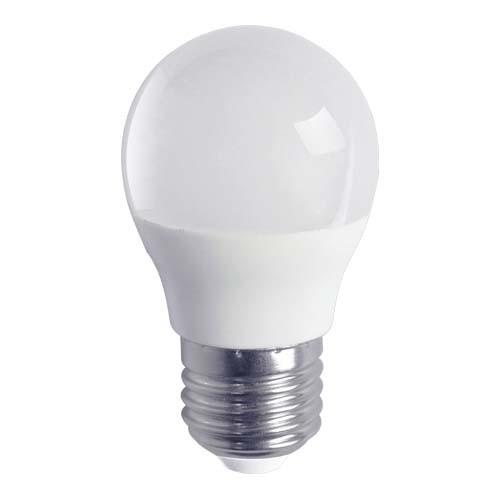 Светодиодная LED лампочка LB-745 G45 E27 6W 4000K