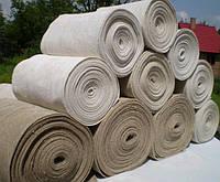 Домотканое полотно - лучшее для вышивания