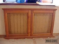 Декоративный экран для радиаторов