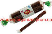 Трубочки из боярышника конфеты