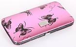 Маникюрный набор в подарочной упаковке розового цвета МАСТЕР (Россия)  CVL  /0-921, фото 3