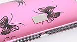 Маникюрный набор в подарочной упаковке розового цвета МАСТЕР (Россия)  CVL  /0-921, фото 4