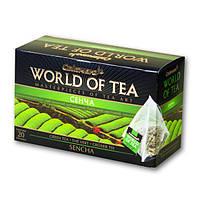 """""""Сенча """"Китай"""" чай зеленый"""