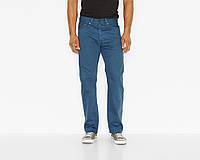 Джинсы Levi's 505 Regular Fit Pants, Ensign Blue, 34W29L, 005051259, фото 1