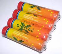 Батарейка X-Digital R03 мини