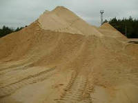 Песок мелкий (Беляевский)