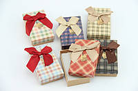 Подарочная коробочка для украшений 5х8 см