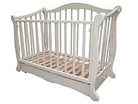 """Дитяче ліжко """"Весна"""""""