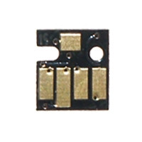 Чип WWM для НПК/СНПЧ Canon PGI-5 ARC Black (CU.PGI5AB) АО